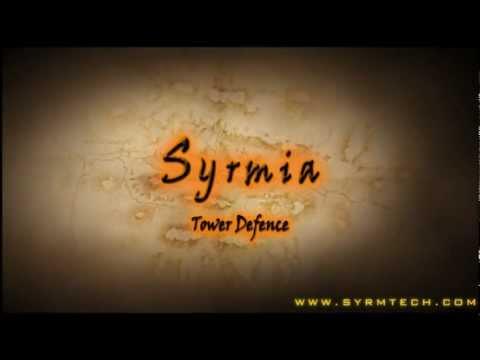 Video of Syrmia Defense