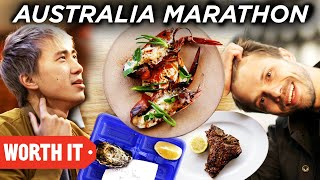 Worth It: Australia Marathon thumbnail