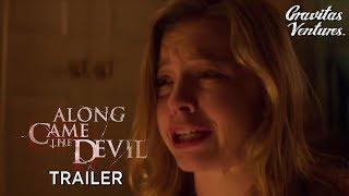 Along Came the Devil   Sydney Sweeney   Bruce Davison   Trailer