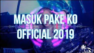 #19 DJ Masuk Pak Eko Aisyah  Jamilah Maimunah Terbaru  Part2