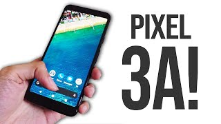 The Pixel 3a Still Rocks! But Why?
