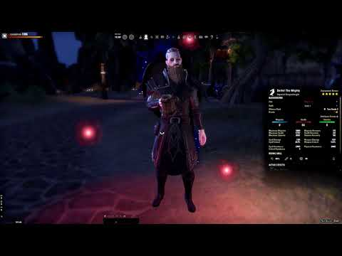 PvE) Dragonknight Main Tank Build by Liofa — Elder Scrolls Online