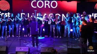 Coro Diapason  YMCA  VokalFest 2013