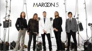 Maroon 5 -Don't Let Me Down
