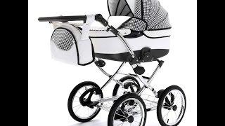 Amaze Retro Kombikinderwagen 3 in 1 Babywelt Sulingen