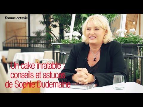 Vidéo de Sophie Dudemaine