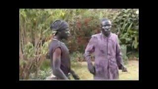Mount Sinai Choir Malawi   Anthu Atatu