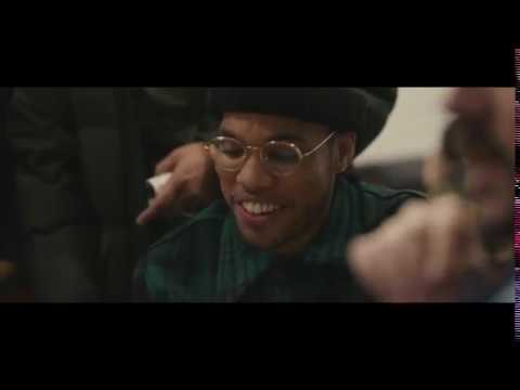Anderson  Paak - Make It Better Ft. Smokey Robinson