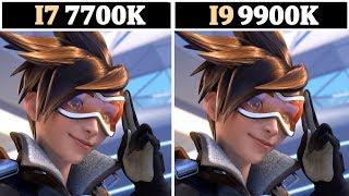 i5 9900k vs i7 7700k - Thủ thuật máy tính - Chia sẽ kinh