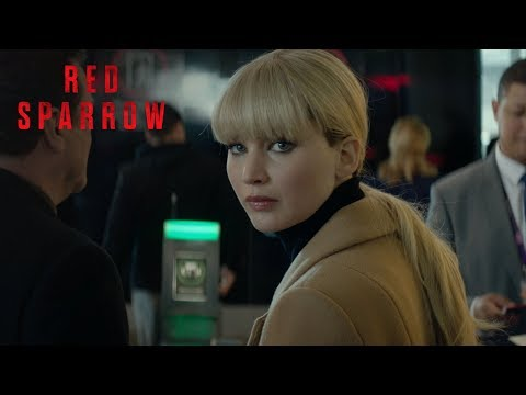 Red Sparrow (Featurette 'A Spy Story')