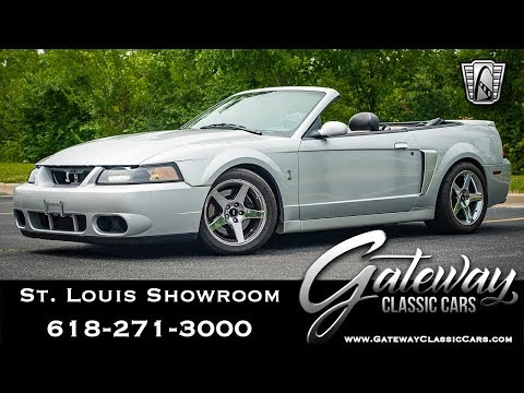 Video of '03 Mustang - QCW4