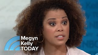 Should Transgender Girls Be On Girls' Track Teams? Megyn Kelly Roundtable | Megyn Kelly TODAY