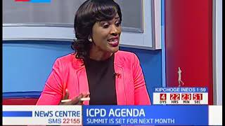 ICPD25 summit to be held in Nairobi with 179 countries expected to participate