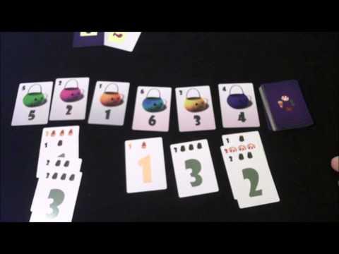 Board Game Brawl Reviews - Tricks & Treats