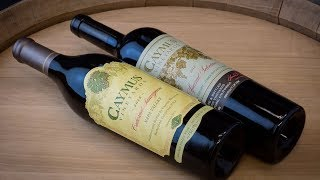 Caymus Vineyards - Napa Valley & Special Selection Cabernet Sauvignon