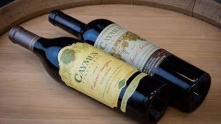 Caymus Vineyards - Napa Valley & Special Selection Cabernet Sauvignon