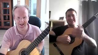 Masterclass online Rossiniana op. 119 by Mauro Giuliani-Introduzione