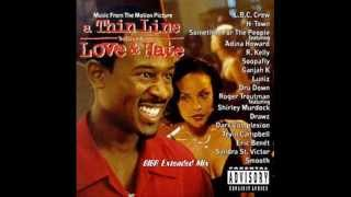 Dark Complexion - Its Ladies Night At Choclate City (BIGR Extended Mix)