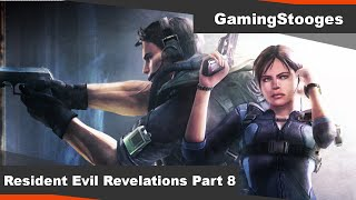 Resident Evil Revelations - Part 8 - Nightmare Part 1: Lost In A Casino