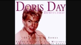DORIS DAY - BEWITCHED (BOTHERED AND  BEWILDERED)