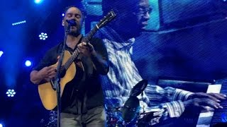Dave Matthews Band - Captain (w/ Herbie Hancock) - 9/12/15 - [Multicam/HQ-Taper-Audio] - Irvine, CA
