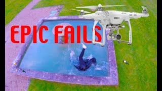 OMG ! Drone Crash Compilation 2020, Phantom 4, obsidian, MAVIC PRO, mini, mini 2, mavic air, mavic 2