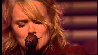 Ane Brun - Alarmprisen 2006, 1 - Temporary Dive