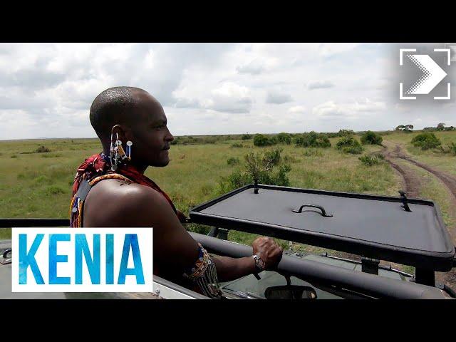 Kenia videó kiejtése Spanyol-ben