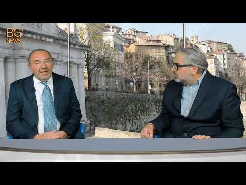 Olivo Foglieni, il rincaro delle materie prime e l'economia circolare