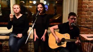 Inmarble - Proud And Humble (Imelda May cover)