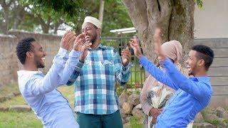 Kaftan Time | Somali React