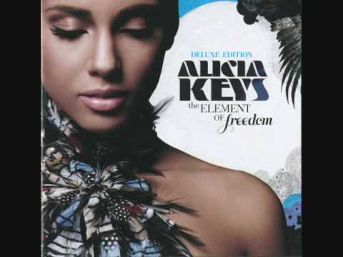 Through It All Lyrics – Alicia Keys