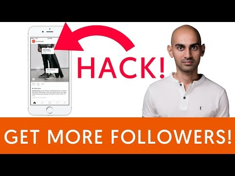 HOW TO HACK INSTAGRAM: How to Get Your Customers to Promote Your Products On Instagram