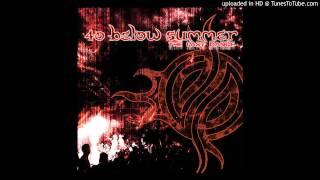 40 Below Summer - It's so easy (Guns 'N Roses cover)