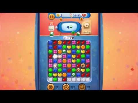 Video of Sweets Mania Matching Game