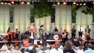 "Al Green: ""Amazing Grace 