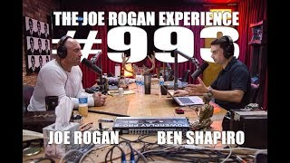 Joe Rogan Experience #993 - Ben Shapiro