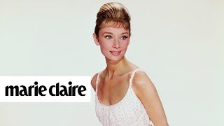 Audrey Hepburns Rules Of Style | Marie Claire