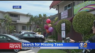 Amber Alert Issued For 15-Year-Old Girl Whose Mother Is Wanted In A Carson Murder