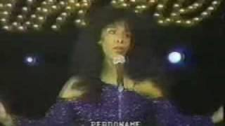 Donna Summer Forgive Me Live On Siempre En Domingo