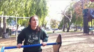Fail at the Park - Vlog 2