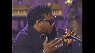 Al Green (Soul Train's 25th Anniversary Hall of Fame Show) 1995