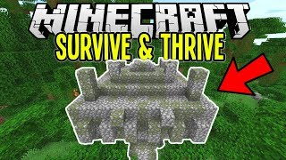 Minecraft | Jungle Temple Secrets, Tips and Tricks! | Minecraft Survival Let's Play Tutorial Ep 14