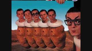Devo - Speed Racer (Studio Version)