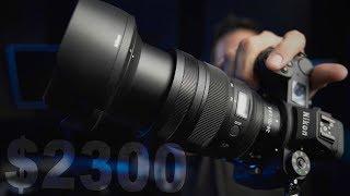 Nikon Z 24-70 f2.8 s Lens Review