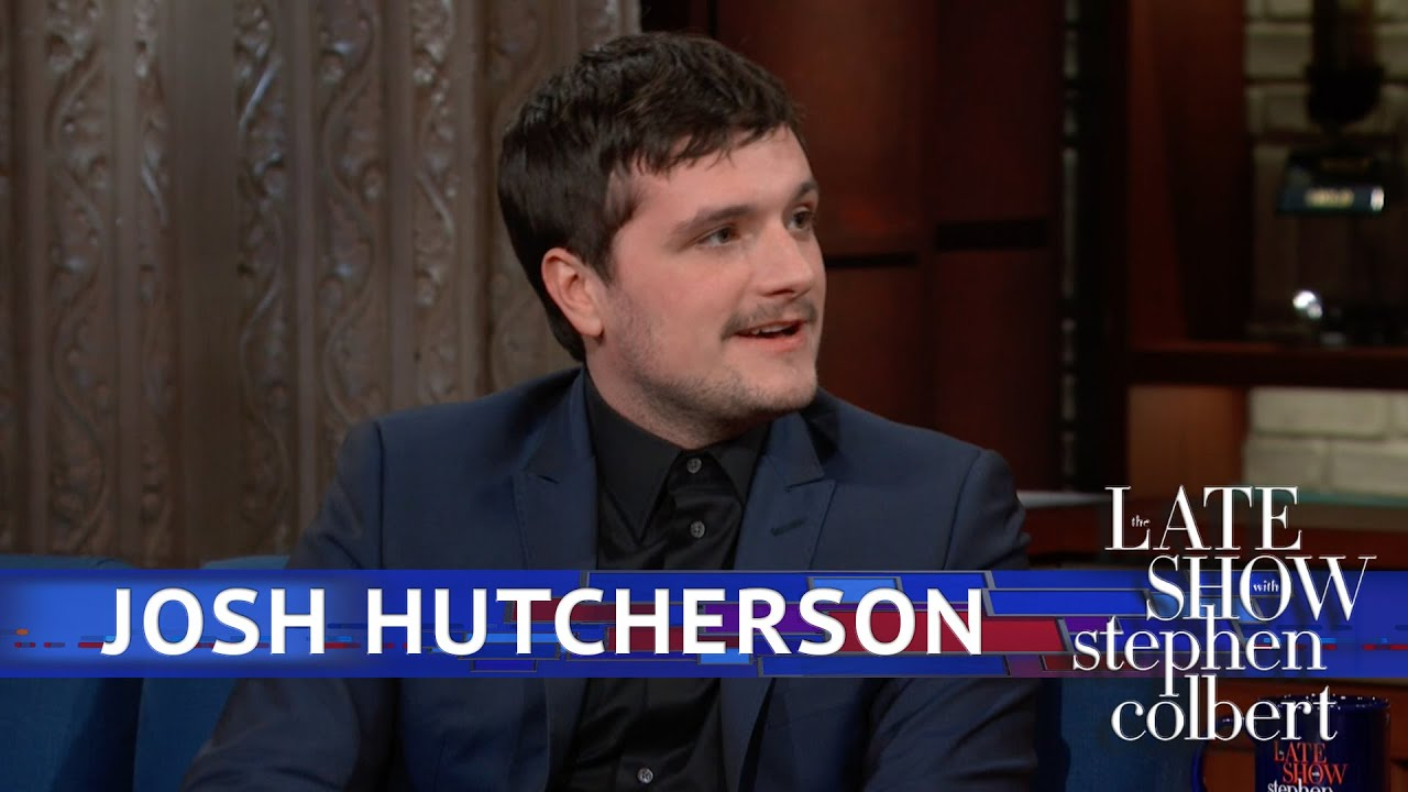 Josh Hutcherson: 'Hunger Games' Stars' Night At The Kit Kat Club thumbnail