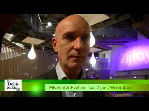 VIDEO | Midwinterfestival in Wisentbos rekent zaterdag op 2- à 300 mensen