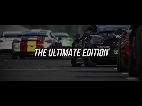 Trailer de Assetto Corsa