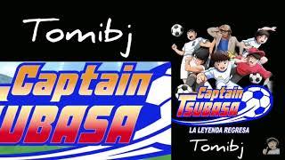 Opening De Captain Tsubasa 2 Temporada Leer Descripcion