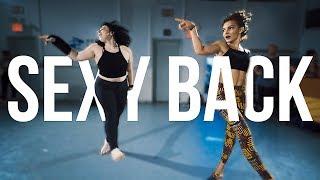 SexyBack | Justin Timberlake | Miles Keeney Choreography